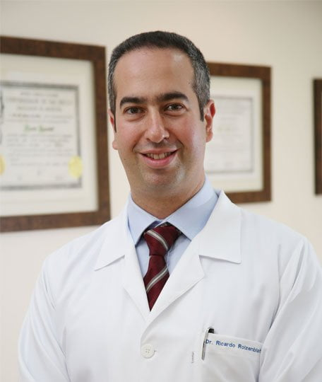 Dr. Ricardo Roizenblatt Oftalmologista